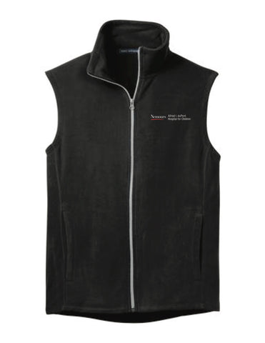 Fleece Vest Men's