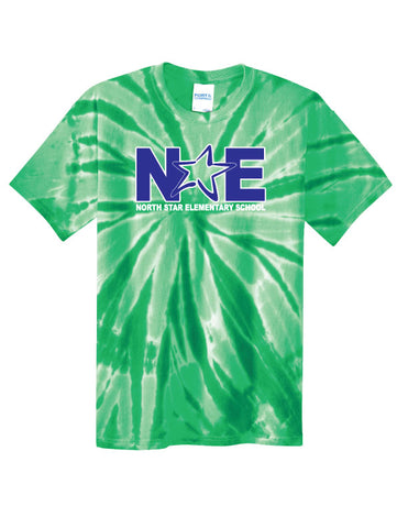 Youth Tie-Dye Shirt