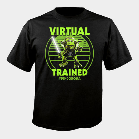 Tyrant Virtual Trained SS