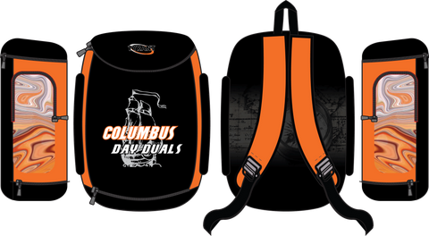 CCD2 Backpack