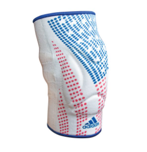 Ak103 Adidas Wrestling Reversible Kneepad - USA