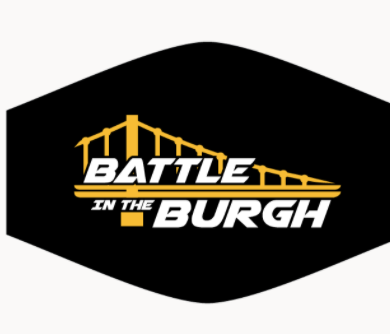 Battle in the Burgh Facemask
