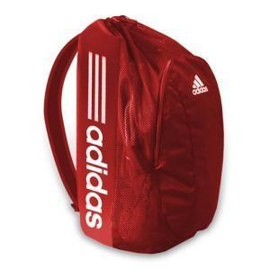 Adidas Gear Bag-Red
