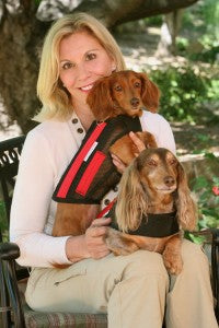 Back Brace for Dogs