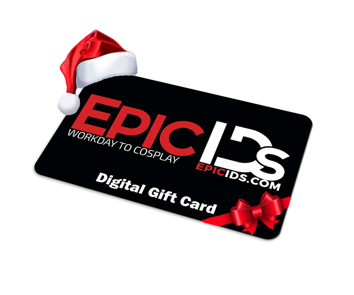 EpicIDs.com Digital Gift Card [Instant Digital Delivery]
