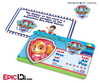 PAW Patrol Inspired Adventure Bay PAW Patrol ID Card - Skye