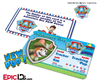 PAW Patrol Inspired Adventure Bay PAW Patrol ID Card - Tracker