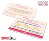 Certified Princess ID Card [Personalized]