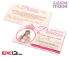 Certified Princess ID Card [Photo Personalized]