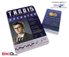 TARDIS 'Doctor Who' Operator License - (10) The Tenth Doctor