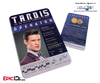 TARDIS 'Doctor Who' Operator License - (11) The Eleventh Doctor