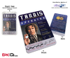 TARDIS 'Doctor Who' Operator License - (08) The Eighth Doctor