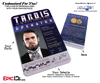 TARDIS 'Doctor Who' Operator License [Photo Personalized]
