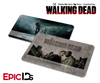 "The Walking Dead Season 5 ""Alexandria Group"" Collectible Card"