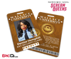 Scream Queens Inspired Wallace University Faculty ID - Denise Hemphill