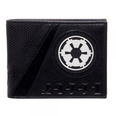 Star Wars Imperial PU Bi-Fold Wallet