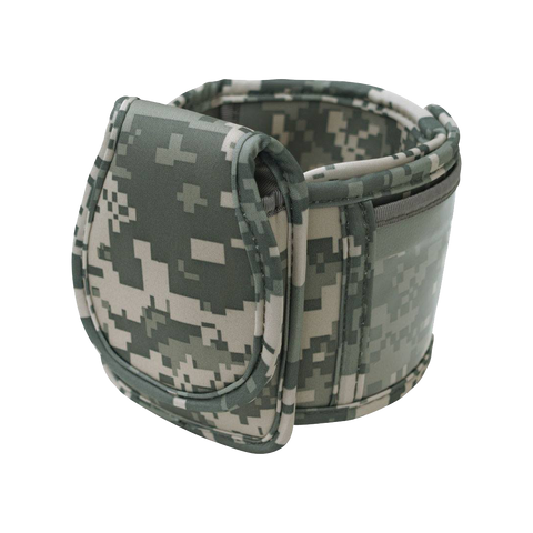 Digital Camo ACU Arm/Ankle Neoprene ID Holder