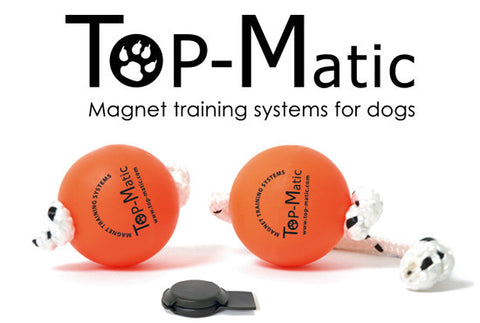 Top-Matic Magnet Training System