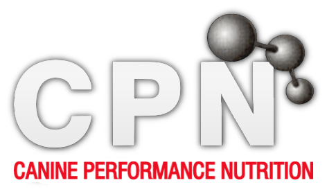 Canine Performance Nutrition - Dod Sport Supply Company