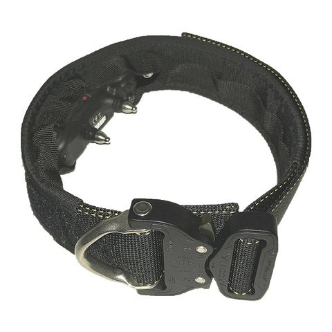 Tactical Cover-Up Collars