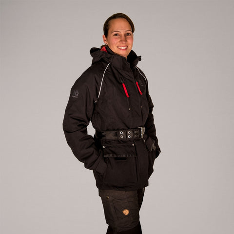 IQ Dogsport Multifunctional Jacket 2.0 - Womens Cut - Dog Sport Supply Company