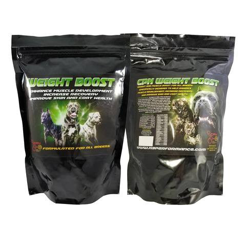 Weight Boost by CPN® - 1 Pound - Dog Sport Supply Company