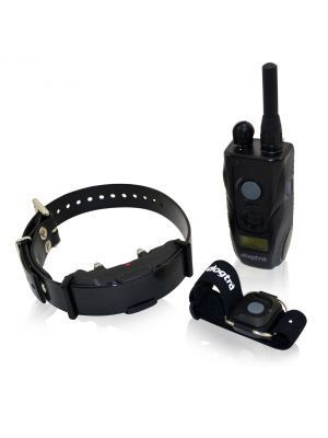 Dogtra ARC HANDSFREE Collar - 3/4 Mile Dog E-Collar Trainer - Dog Sport Supply Company