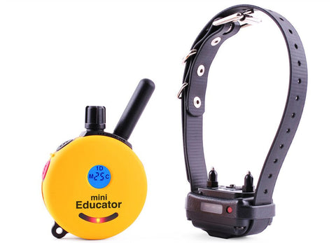 Mini Educator ET-300 E-Collar 1 Dog 1/2 Mile - Dog Sport Supply Company