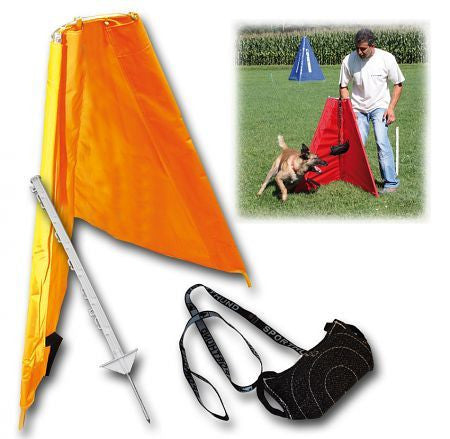 Search (Revier) Training Set - Dog Sport Supply Company