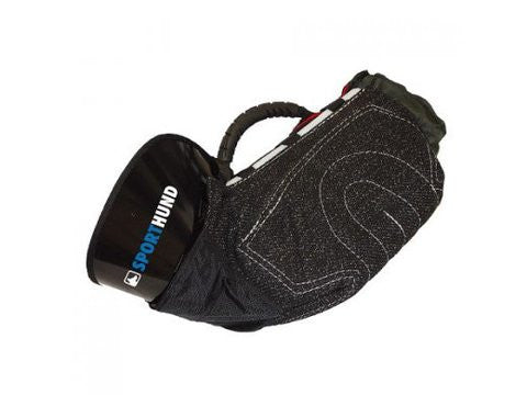 Sporthund Special Training Sleeve (Hard - Short version) - Dog Sport Supply Company