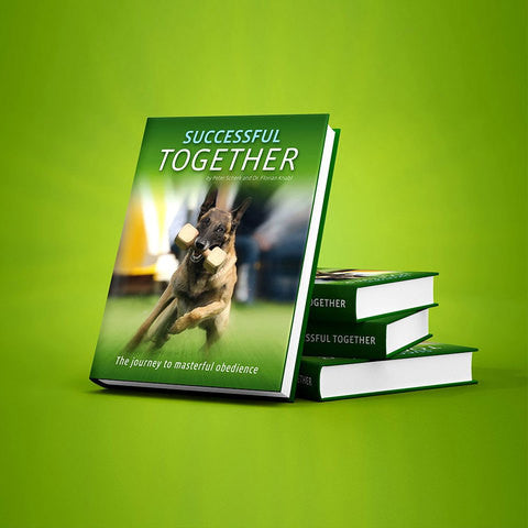 Successful Together - Book - Dog Sport Supply Company