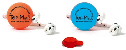 Top Matic MIX Ball Set - Dog Sport Supply Company