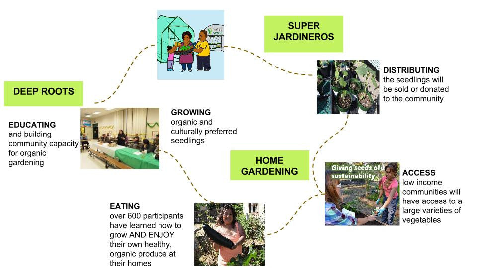 Our Community-Based Food System