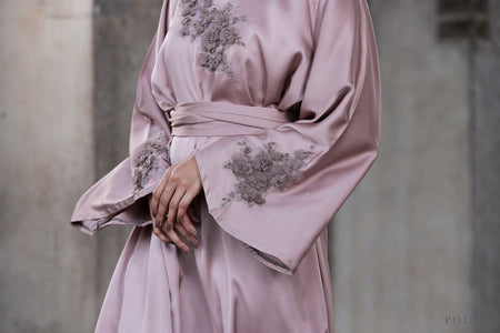 Sheer Silk Shirt