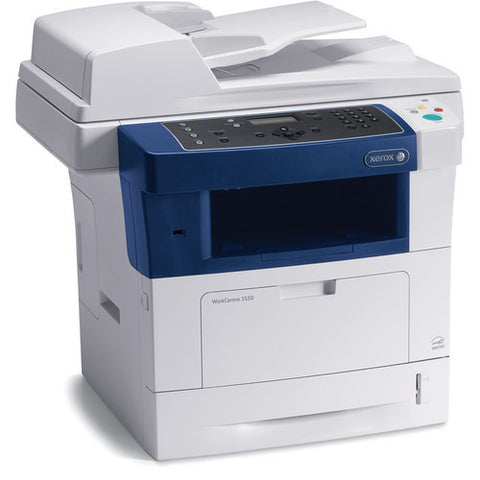 Xerox Phaser 6180 Monochrome Laser Multifunction Printer