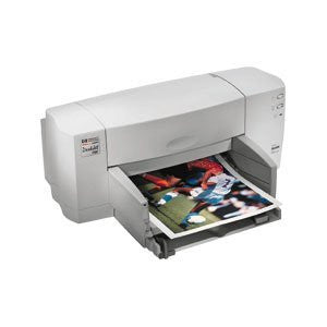 Hewlett Packard DeskJet 712C Color Inkjet Printer