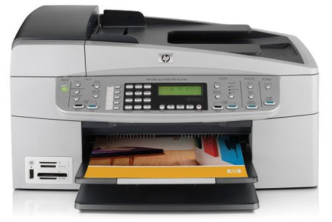 HP Officejet 6310 All‑in‑One Color Ink‑jet ‑ Fax / Copier / Printer