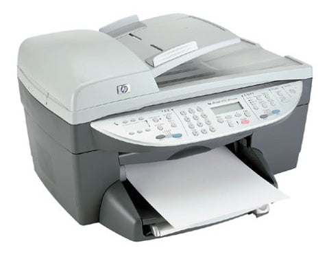 HP Officejet 6110 All-In-One USB Printer Scanner Copier Fax