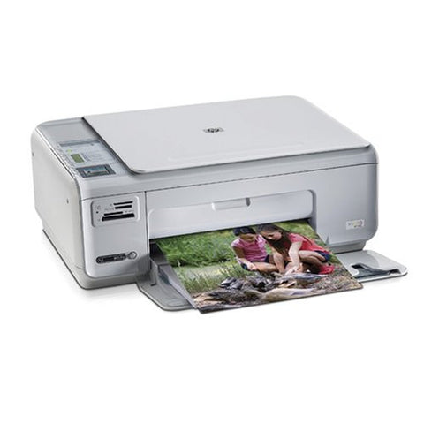 HP Photosmart C4385 All-in-One Inkjet Printer