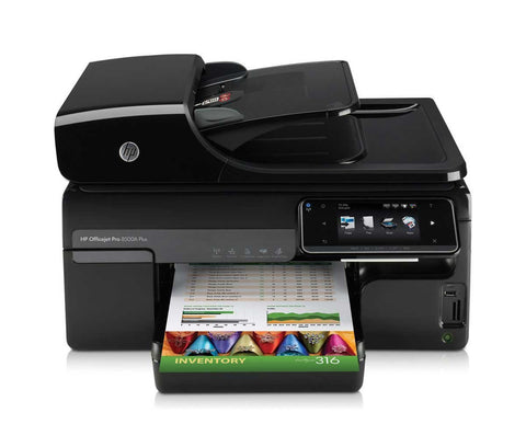 HP Officejet Pro 8500A Plus e-All-in-One Printer - A910g