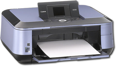 Canon MP620B Wireless All-in-one Photo Printer (Blue version)