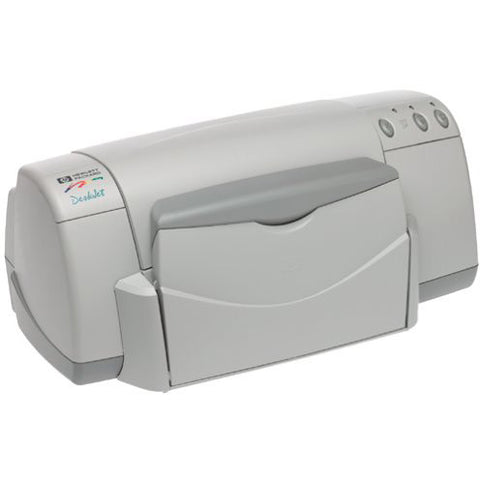 HP Deskjet 932c Personal Printer ‑ Ink‑Jet ‑ Color