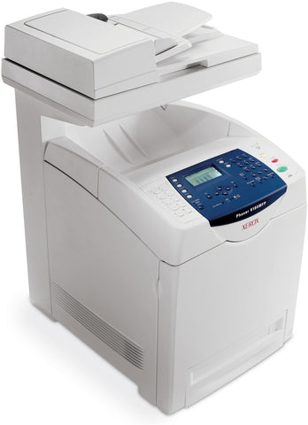 Xerox Phaser 6180MFP Multi-Function Color Printer/Copier/Scanner