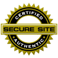 Secure Website Logo
