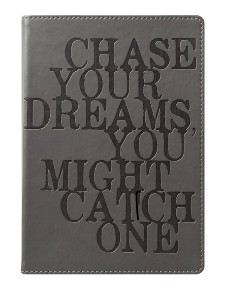 Love Peridot Chase Your Dream Journal