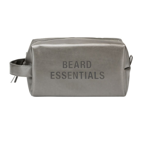 Beard Essentials Dopp Bag