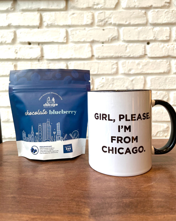 Chicago Girl Bundle