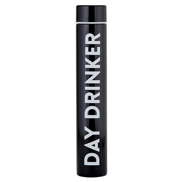 Day Drinker Flask