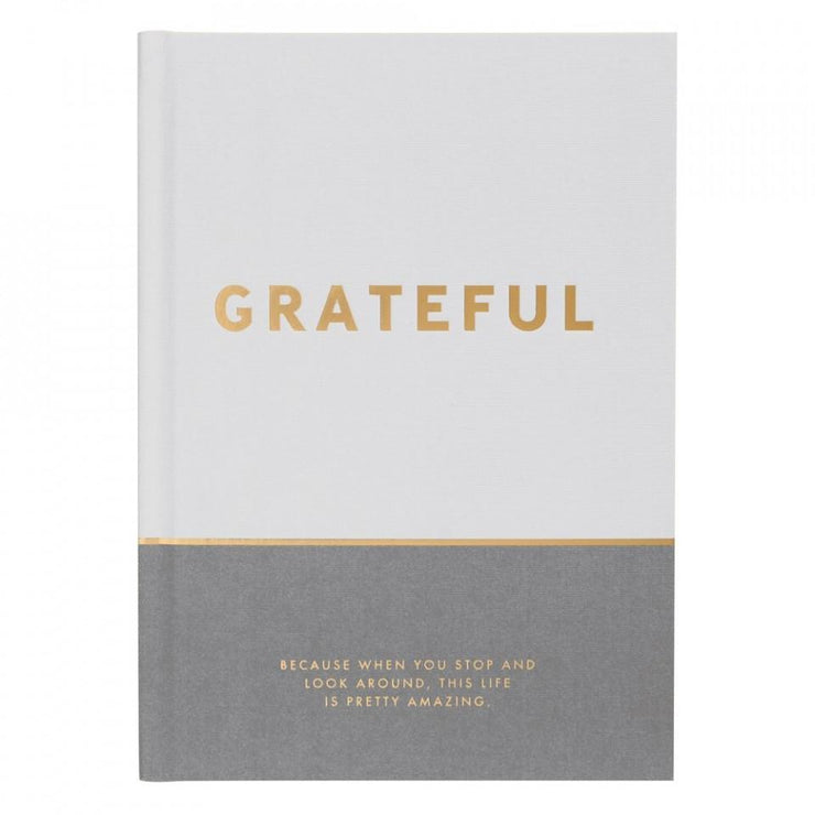 Grateful Journal - Love Peridot