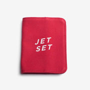 Love Peridot Jet Set Passport Cover